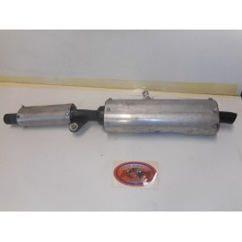 Silencer KTM 500/540 MX/MXC 1991 USED