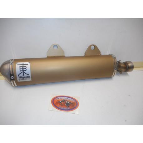 LeoVince KTM 620/625/640/660 LC4 Silencer