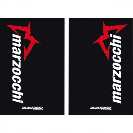 Marzocchi Fork decal kit
