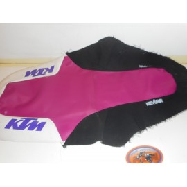 seat cover KTM 620 LC4 Six Days Model,