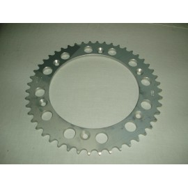 André Horvath's - enduroklassiker.at - Drive Train Components / Sprockets - rear sprocket 49T