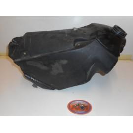 Gas Tank 11,3 Liter black KTM 350/400/600/620 LC4 1993-1997 used
