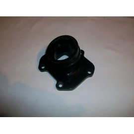 Connection Rubber/Intake Flange