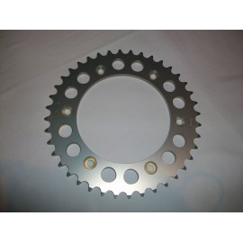 sprocket 42T from 1990 on