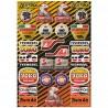 Tecnosel Vintage MX Sticker Kit