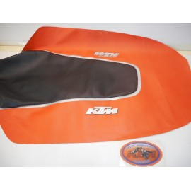 Seat Cover KTM 125/200/250/300/380 1998