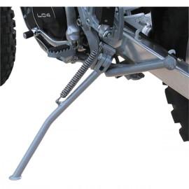 side stand universal aluminium swing arm