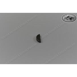 Woodruf Key 4x5mm for Primary Gear Side KTM 250/400