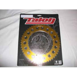 sprocket 52 teeth Small rear hub KTM 125 1980-1983