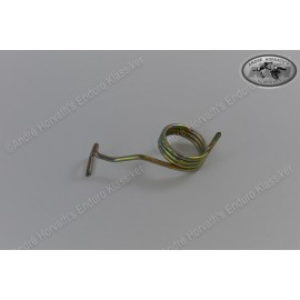 rotary spring for KTM rear brake lever till 1983