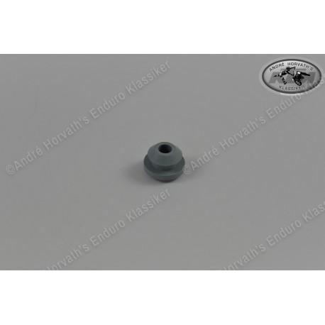 plastic cover grey