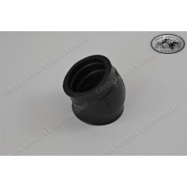 Intake Rubber Flange angled Rotax 4-Stroke engines