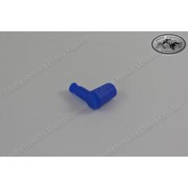 spark plug cap Ariete Silicone Blue