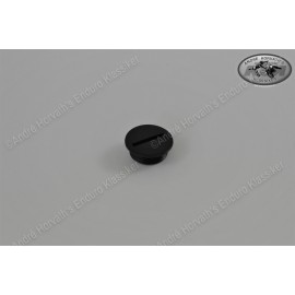 Plastic Cover Screw Black for Rotax Engines