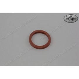 silicone seal ring Exhaust KTM 125 1987-1997