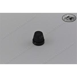 rubber dust cap for valves of all Brembo brake calipers
