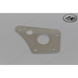 chain guide bracket KTM 420 79-80