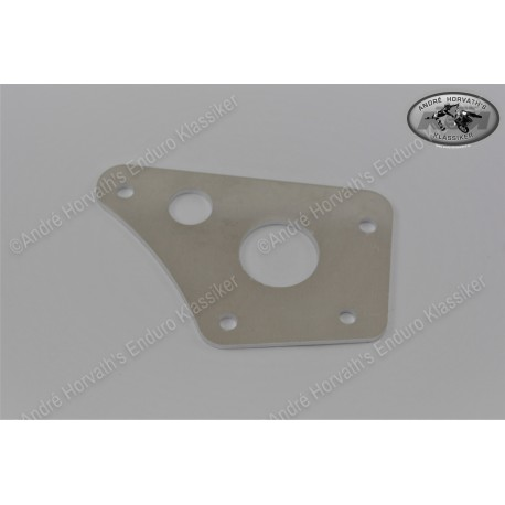 chain guide bracket KTM 420 79-80