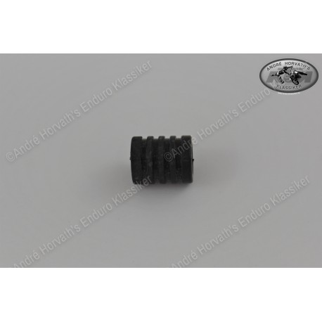 gear shift lever rubber, length 25mm, inner diameter 12mm