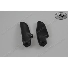 Rubber Dust Lever Cover Kit in Honda Style