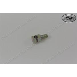 Clutch Cable Bracket KTM 125/250/350/390/420/495 1979-1984