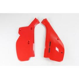 side panel kit Honda XR 600 Red