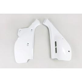 side panel kit Honda XR 600 white