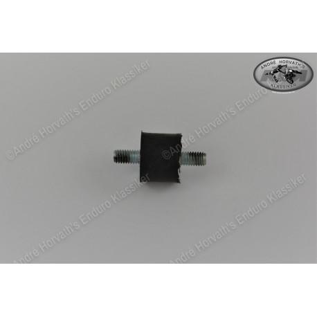 Rubber Grommet for Radiators D20 H15 M6