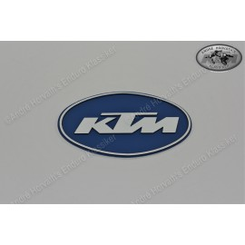 KTM Tank Decal Models 1986 and 80 MX