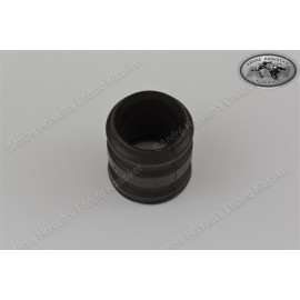 silicone boot for Exhaust connection