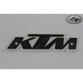 KTM Tank Decal KTM Military