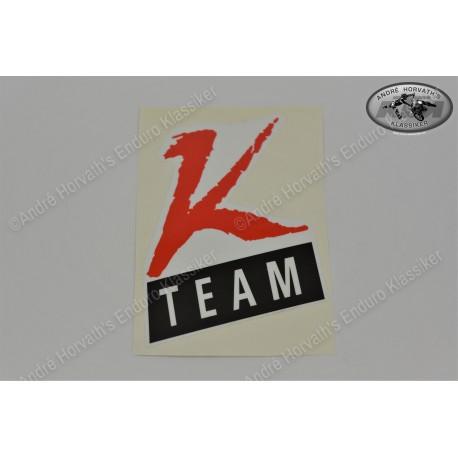 Sticker K-Team