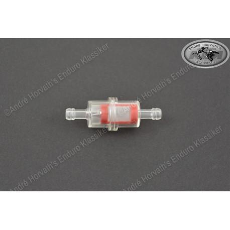 Gas filter universal 6mm