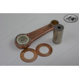 connection rod repair kit Maico 490 Models