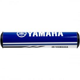 Handlebar Pad Yamaha Factory Effex Blue White