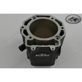 Cylinder KTM 250 GS/MX Typ 545 1987-88 New Coated