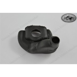 Domino Rubber Cover for Throttle Grip