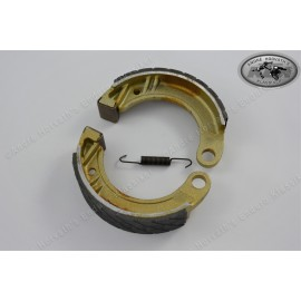 brake shoe kit Front KTM Models 1972-1982