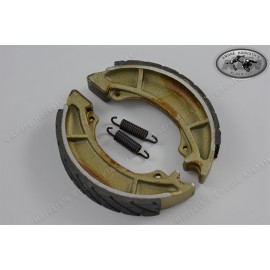 Brake Shoe Kit KTM Duplex Hub 1983-1985
