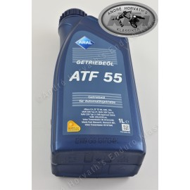 ARAL ATF automatic gear oil