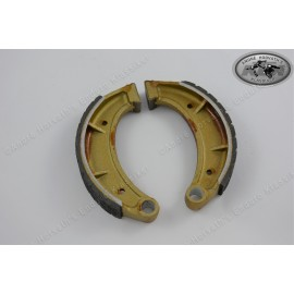 André Horvath's - enduroklassiker.at - Husqvarna Parts - brake shoe kit front