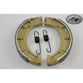 Maxgear 19-2058 BREMSBACKENSATZ tambour frein