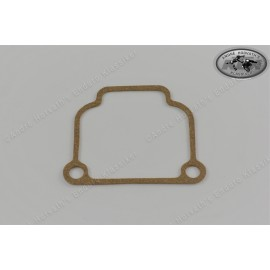 float bowl cover gasket Bing 55 carburetor