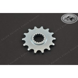 André Horvath's - enduroklassiker.at - Drive Train Components / Sprockets - countershaft sprocket 14T