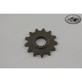 countershaft sprocket 13T KTM 2-stroke models from 1981 on