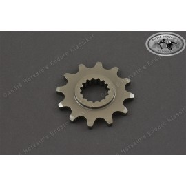 Countershaft sprocket 12T KTM from 1981 onwards