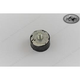 Rubber Grommet Exhaust D30 H20 M8