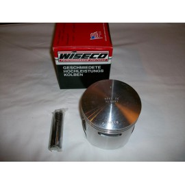 Piston Kit KTM 495 MC Reed cylinder 1982-84 92,84mm