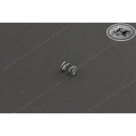 Spring for Bing Throttle adjusting screw 50-072