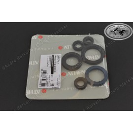 André Horvath's - enduroklassiker.at - Gaskets and Seals - engine oil seal ring kit